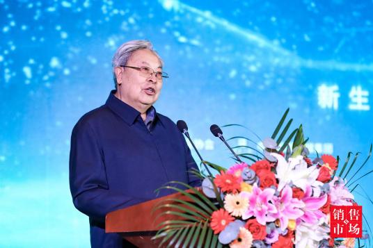 第18届中国营销盛典在郑隆重召开——夺冠:新生态,新算法,新赛道